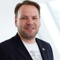 Jens Scheidemann