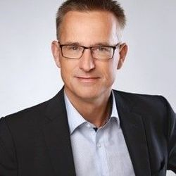 Harald Kratel