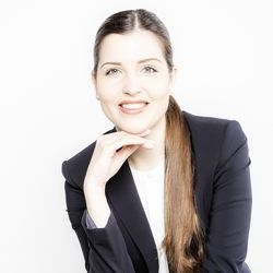Nastasia Knizhnikova