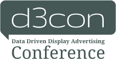 d3con - Data driven display advertising