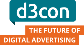d3con logo